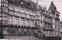 Luxemburgo--Le Palais Grand-Ducal. - Luxemburgo - Ciudad
