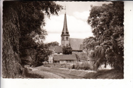 4432 GRONAU. Ev. Kirche - Gronau