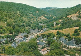 CHASTEAUX  Le Soulier - Frankreich