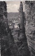 Luxemburgo--Echternach--1958--Gorge Du Loup- Vue Sur Echternach--13ª Centenaire De St.Willibrora-Pour Algerie - Echternach