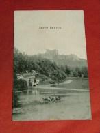 DOVER  -  Dover Castle  - (2 Scans) - Dover