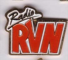 Média Radio , RVN - Mass Media