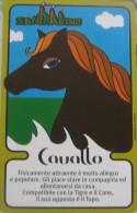 NUOVA-(Mint)-61--SAN MARINO-SERIE  OROSCOPO CINESE- CAVALLO - San Marino