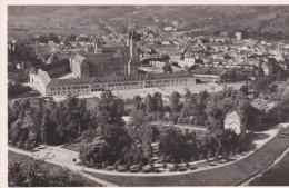 Luxemburgo--Echternach--1955--Panorama - Echternach