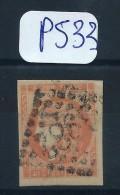 FRANCE  N° YVERT 48   COTE 130€