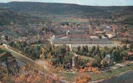 Luxemburgo--Echternach--Panorama--1956 - Echternach