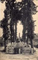 VILLERS BRETONNEUX  -  Le Monument De 1870 - Villers Bretonneux