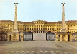 B83211 Wien Schlos Schonbrunn    Austria - Château De Schönbrunn