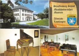 B83314 Schloss Lautlingen Albstadt   Germany - Albstadt