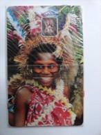 RARE : PEOPLE OF VANUATU 30 UNITS (MINT CARD WITH BLISTER) NR 000555 - Vanuatu