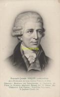 CPA CELEBRE MUSICIEN FRANCOIS JOSEPH HAYDN - Chanteurs & Musiciens