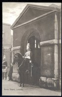 Cpa Angleterre London Horse Guard     AO51 - London