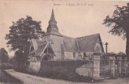 ROCQUES L' EGLISE - Francia