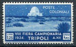 Tripolitaine            148  * - Tripolitania