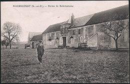 78 . MAURECOURT . Ferme De Bellefontaine - Maurecourt