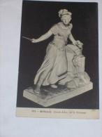Orléans.Jeanne D Arc Par L.Brumann.Sculpture. - Esculturas