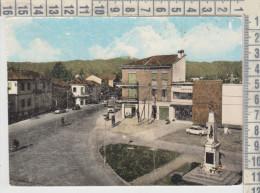 Pordenone  Fiume Veneto Piazza Marconi  Difetto - Pordenone