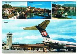 VV-231      BRNIK : Airport - Aerodromes
