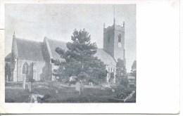 SUFFOLK - PEASENHALL 1904 Suf306 - England