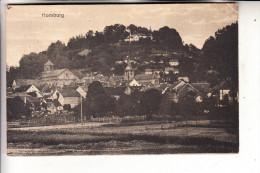 6650 HOMBURG, Panorama, 1918 - Saarpfalz-Kreis