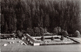 Schapbach Schwimmbad Gl1958 #140.812 - Unclassified