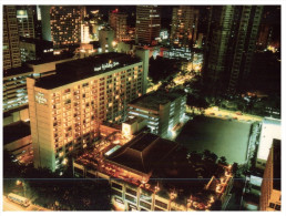 (808) Singapore Holiday Inn Hotel - Hotels & Restaurants