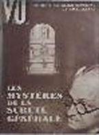 Revue Vu 14 Mars 1934 - Giornali