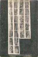 CARTE PHOTO ART NOUVEAU : S. WYSPIANSKI KARTNONY WITRAZOW W. KOSCIFLE FRANCISZKA W. KRAKOWIE POLOGNE POLAND - Illustrateurs & Photographes