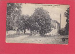 CPA - ARC Sur TILLE - Le Moulin - France