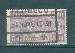 "BELGIE - OBP Nr TR 157 - Cachet  ""FLOBECQ"" - (ref. VL-1236) - 1923-1941"