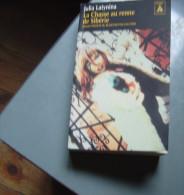 JULIA   LATYNINA      LA  CHASSE AU  RENNE     ACTES  SUD  BABEL  TBE - Books, Magazines, Comics