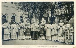 Tananarive - Une Ordination Le 10 Juin 1933 - Madagascar