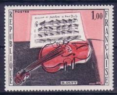 FRANCE - 1965 - R.DUFY  - YVERT 1459 - France