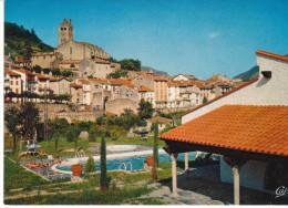 CPSM PRATS DE MOLLO LA PRESTE - Autres Communes