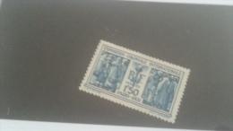 LOT 232327 TIMBRE DE FRANCE NEUF* N�274 VALEUR 50 EUROS