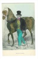 Maquignon Normand - Costumi