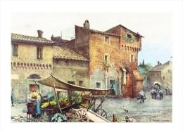 Roma Sparita / Roesler Franz / Marchande De Quatre-Saisons   /  CP 68/3 - Paintings
