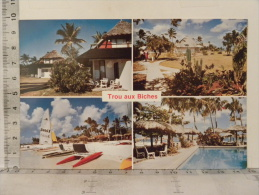 CPM Afrique - Ile Maurice - Mauritius - Trou Aux Biches - Mauritius