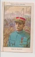 """Bozon-Verduraz. Image Série G N° 13 De L´album """"Maréchaux Et Généraux"""". Vers 1930. Général De Maud'Huy - Unclassified"""