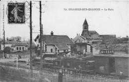 Briarres Sur Essonne La Halte Très Bon Etat - Autres Communes
