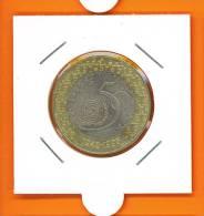 """# PORTUGAL 200 Escudos 1995 """"Nações Unidas - Nations Unies - United Nations"""" - Portugal"""