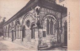 PC Lucca - Chiesa Di S. Maria Della Rosa - 1928 (9896) - Lucca