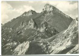 Slovakia, Belianske Tatry - Vidla A Havran 1966 Used Real Photo Postcard [14175] - Slovakia