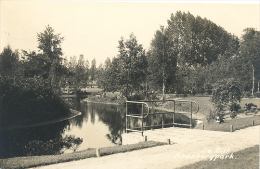 De Bilt, Arenbergpark      (glansfotokaart) - Niederlande