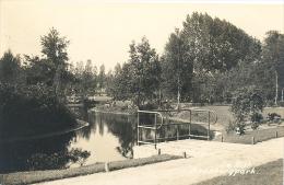 De Bilt, Arenbergpark      (glansfotokaart) - Non Classificati