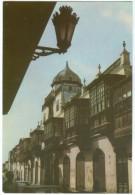 Peru, Oquendo's House, Lima, 1981 used Postcard [14188]