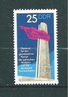 Allemagne  Timbres De 1972  N°1484  Neuf - Neufs
