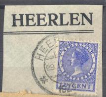 _4Zw792:  HEERLEN - 1891-1948 (Wilhelmine)