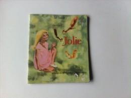 Ancien Albums Père Castor LA LAIDE QUI DEVINT ...JOLIE      Illustrations BENEDICTE DE LA RONCIERE - Livres, BD, Revues