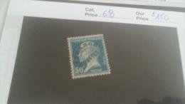 LOT 232437 TIMBRE DE FRANCE NEUF* N�68 VALEUR 150 EUROS